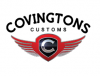 COVINGTONS Handlebar Clamps